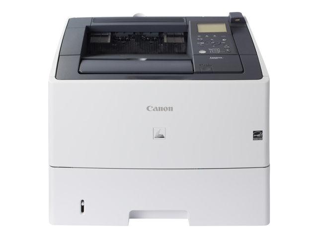 Image of Canon i-SENSYS LBP6780x - printer - monochrome - laser