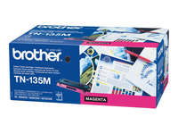 Brother Cartouche laser d'origine TN-135M