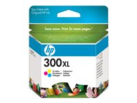 HP 300XL Tri-colour Ink cart with Vivera Inks, HP 300XL Tri-colo