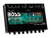 BOSS EQ1208