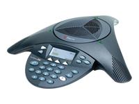 Polycom SoundStation2W EX - téléphone pour conférence sans fil avec ID d'appelant