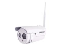 Foscam FI9803P Netværksovervågningskamera udendørs vandtæt