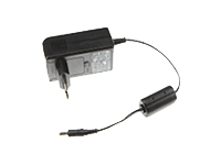 Konftel - Power adapter - 1.5 A (DC jack) - for Konftel 100, 200, 250, 300, 50, 55, 60