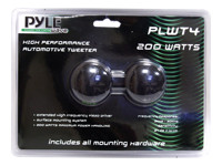 PYLE Wave Series PLWT4