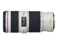 Canon EF téléobjectif zoom - 70 mm - 200 mm