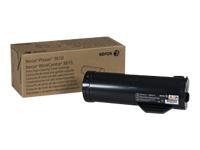Xerox Laser Monochrome d'origine 106R02731