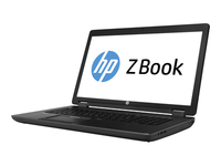 "HP ZBook 17 Mobile Workstation - 17.3"" - Core i7 4800MQ - 8 Go RAM - 256 Go SSD"