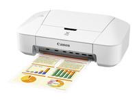 Canon PIXMA iP2850 Printer farve blækprinter A4/Legal