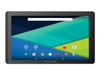 "Visual Land PRESTIGE Elite 13Q - Tablet - Android 5.0 (Lollipop) - 64 GB - 13.3"" IPS (1920 x 1080) - microSD slot - black - with Pro Folio Case"