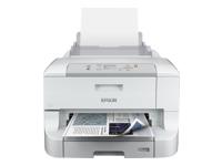 Epson WorkForce Pro WF-8090DW - imprimante - couleur - jet d'encre