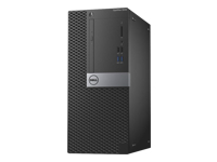 Dell OptiPlex 3040 - Core i5 6500 3.2 GHz - 4 Go - 500 Go