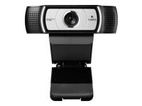 Logitech Webcam C930e - Webcam