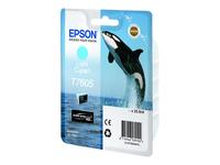 Epson Cartouches Jet d'encre d'origine C13T76054010