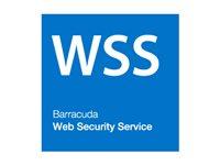 Barracuda Web Security for Barracuda Firewall X300