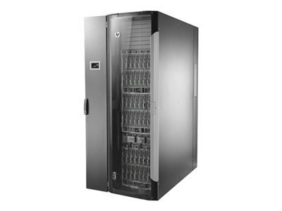 HPE Modular Cooling System Auto Transfer Switch Rack air-conditioning cooling system