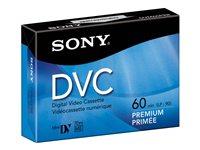 Sony DVM-60PRR