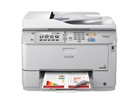 Epson WorkForce Pro WF-5690 - Multifunction printer - color
