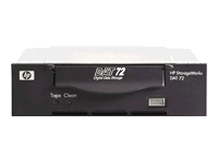 HP StorageWorks DAT 72 Internal Tape Drive
