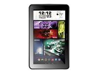 "Visual Land PRESTIGE Elite 9Q - Tablet - Android 4.4 (KitKat) - 8 GB - 9"" (1024 x 600) - USB host - microSD slot - black"