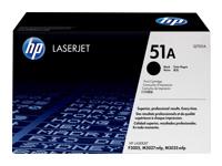 HP Cartouches Laser Q7551A