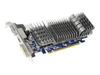 ASUS EN210 SILENT/DI/1GD3/V2(LP) Grafikkort GF 210 1 GB DDR3
