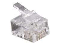 MCAD C�bles et connectiques/Connectique RJ 920430