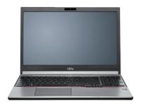 Fujitsu LifeBook S�rie E VFY:E7560M751BFR