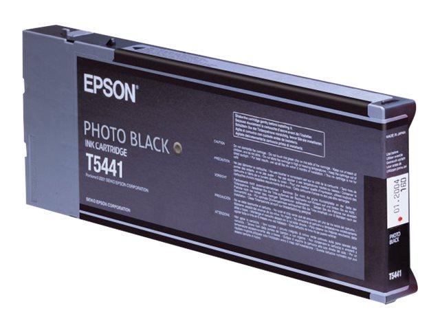 Epson T5441 - noire photo - originale - cartouche d'encre