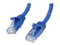 StarTech.com Câble ethernet N6PATC2MBL