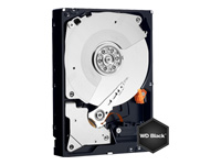 WD Black Performance Hard Drive WD1003FZEX - disque dur - 1 To - SATA 6Gb/s