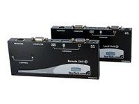 STARTECH - SERVER MANAGEMENT StarTech.com USB VGA KVM Console Extender over CAT5 UTPSV565UTPUEU