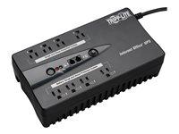 Tripp Lite UPS 600VA 300W Desktop Battery Back Up Compact 120V USB RJ11 PC