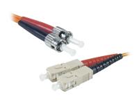 MCAD Câbles et connectiques/Fibre optique 390120