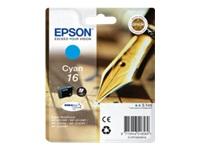 Epson Cartouches Jet d'encre d'origine C13T16224010