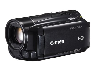 Canon LEGRIA HF M56