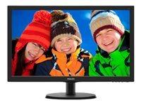 Philips Moniteurs LCD 223V5LHSB/00