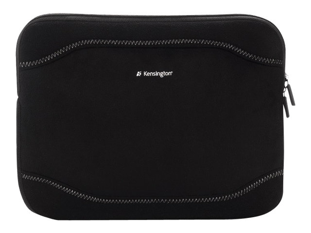 Image of Kensington Faux Suede Tablet PC Sleeve - protective sleeve for tablet