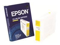 Epson Cartucho de tinta amarillo para SC 3000/PRO/PROOFER 5000C13S020122