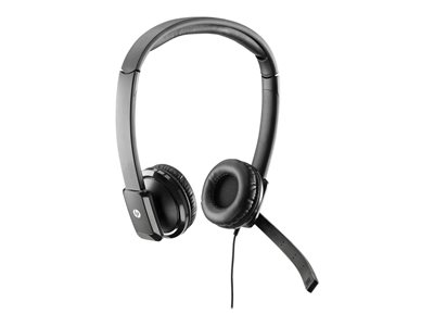 Hewlett Packard - Hp Hp Business Headset