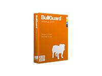 BullGuard Antivirus 2013