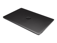 "HP ZBook Studio G3 Mobile Workstation - 15.6"" - Core i7 6820HQ - Windows 7 Professional 64-bit Edition / Windows 10 Pro 64-bit Edition downgrade - 16 Go RAM - 512 Go SSD"