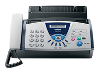Brother T (fax transfert thermique) FAX-T104