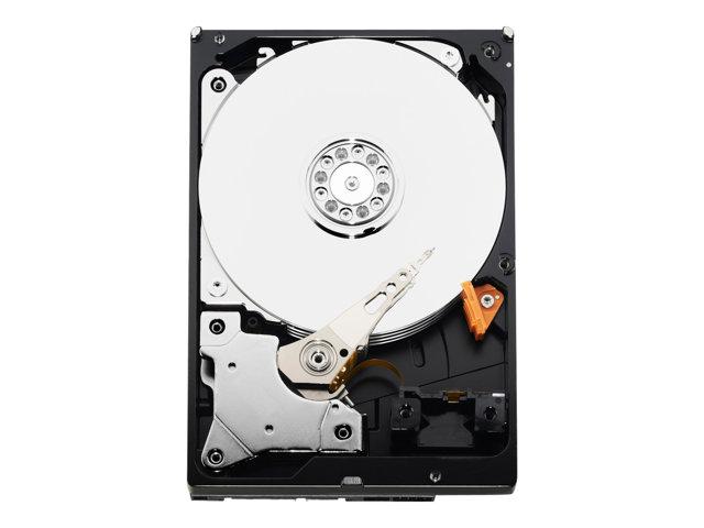Hard Drives WD Green WD5000AZRX - hard drive - 500 GB - SATA 6Gb/s