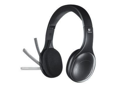 Logitech Wireless Headset H800