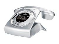 Téléphone fixe SAGEM SIXTY GRIS SOLO AVEC REPONDEUR