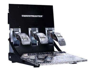 Guillemot T3PA-PRO - Pedály - kabelové - pro Sony PlayStation 3, Microsoft Xbox One, Sony PlayStation 4