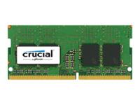 Crucial - DDR4 - 16 Go - SO DIMM 260 broches
