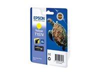 Epson Cartouches Jet d'encre d'origine C13T15744010