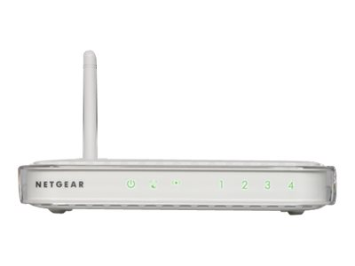 Image of NETGEAR WN604 Wireless-N 150 Access Point - radio access point