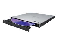 LG GP57ES40 Disk drev DVD±RW (±R DL) / DVD-RAM 8x/6x/5x USB 2.0